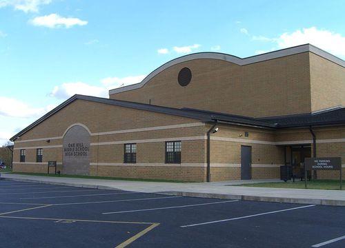 Oak Hills Schools