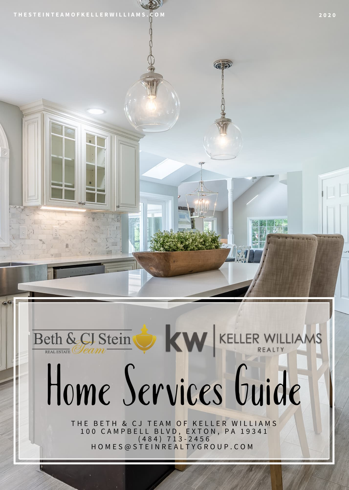 Home Services Guide