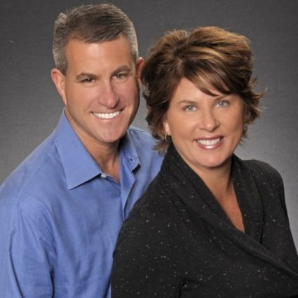 Lee and Julie Bernick