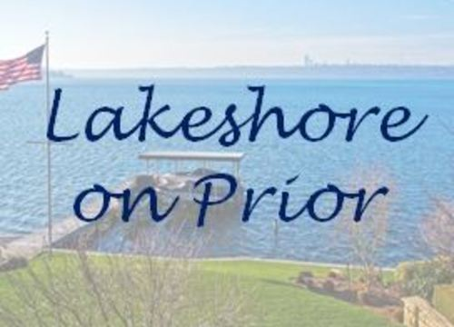 Prior Lake - Lakeshore