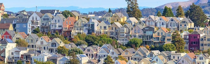 San Francisco Single Family Home - Haruko