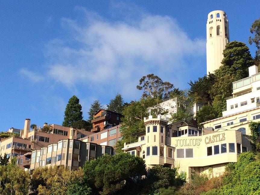 San Francisco Apartment Market Report