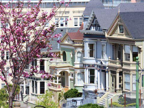 San Francisco Real Estate Seasonality