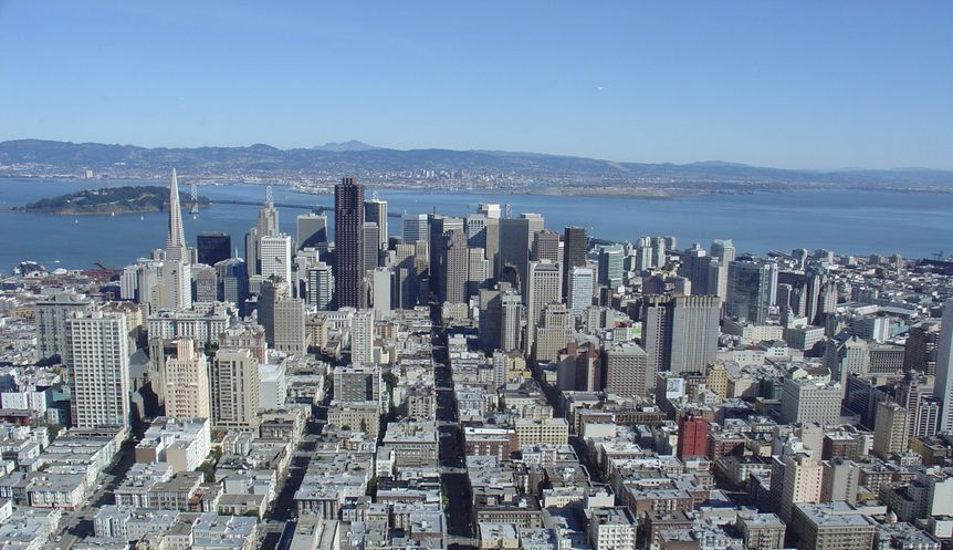 San Francisco Bay Area Real Estate Markets