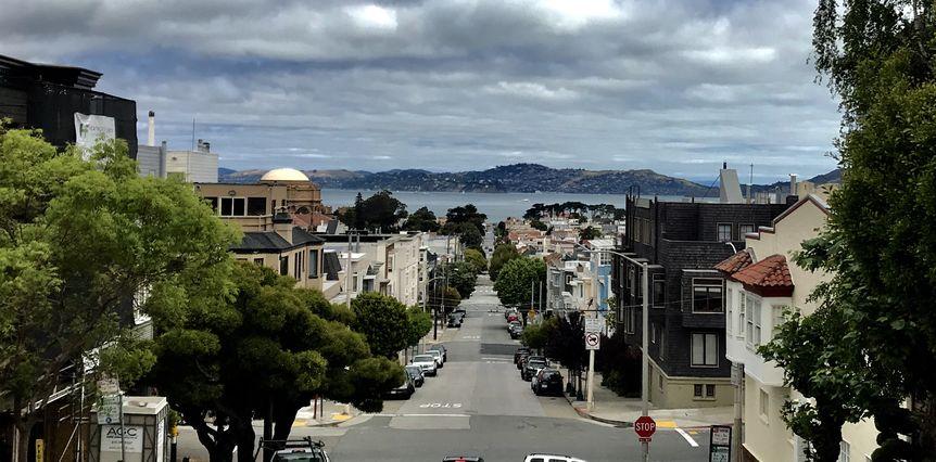 San Francisco & Bay Area Demographics