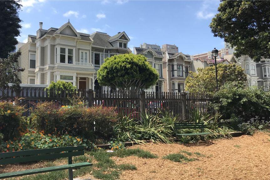 A Wild Ride for San Francisco Real Estate