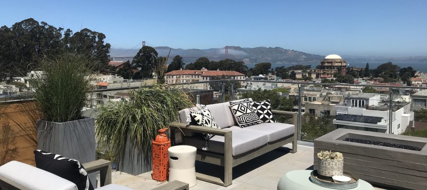 San Francisco Real Estate Market Trend