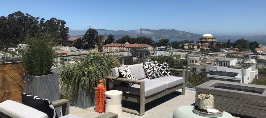 San Francisco Real Estate Market Trend