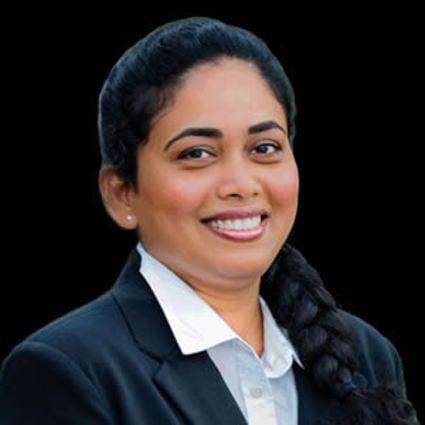 Punitha Karthikeyan
