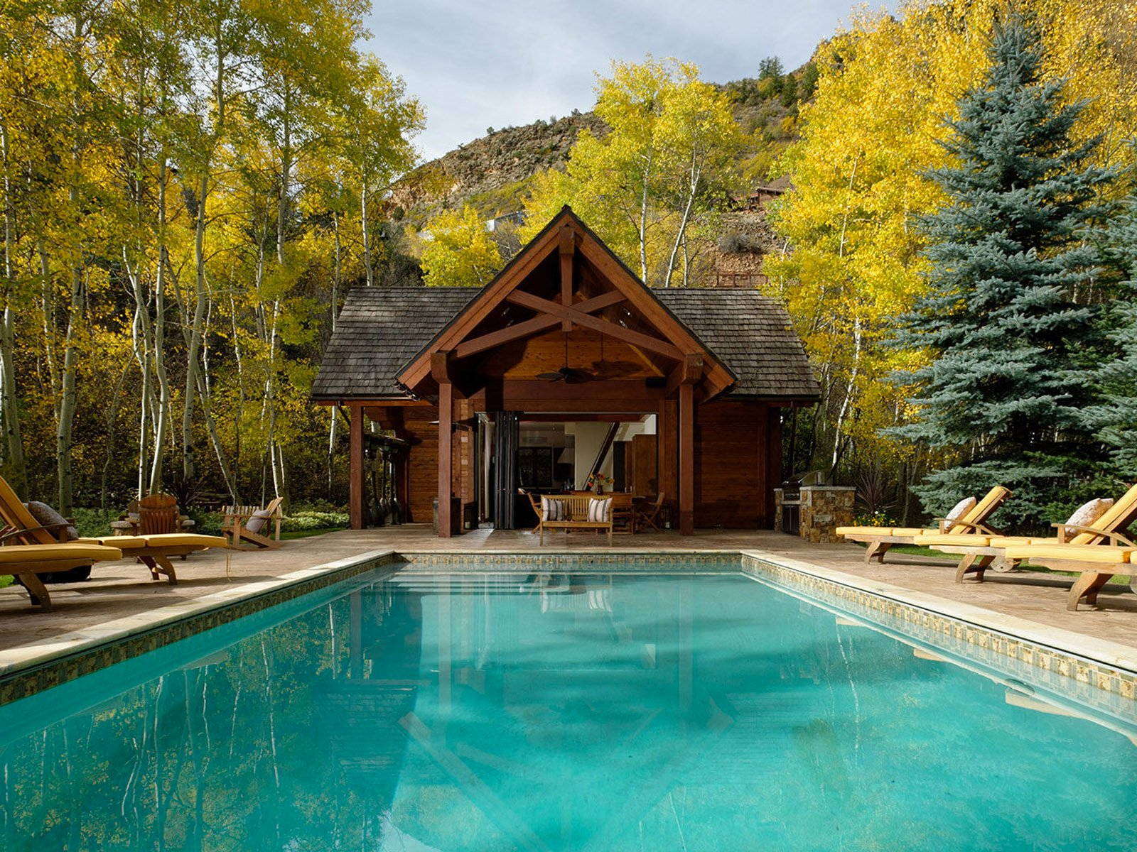 Outstanding Aspen Colorado Real Estate Luxury Vacation Homes For Sale Download Free Architecture Designs Ferenbritishbridgeorg