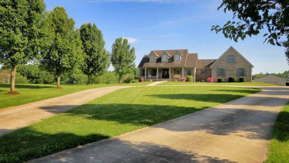 Fine Coming Soon Horse Property Huge House 18 Acres For Sale Beutiful Home Inspiration Ponolprimenicaraguapropertycom