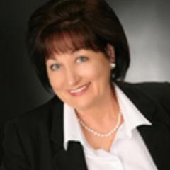 Carolyn Ashby