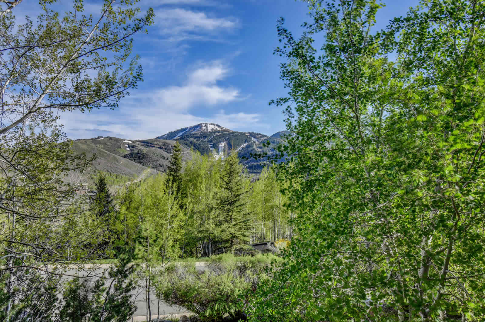 Deer Valley Luxury Mountain Retreat