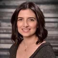Roxanna Ahlbach