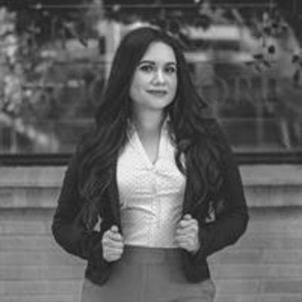 Gabriela Cortes