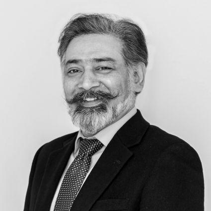 Zafaryab Niazi