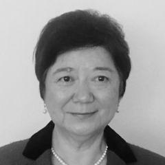 Lulu Liang