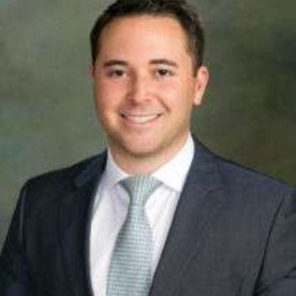 Daniel N. Rosenblum