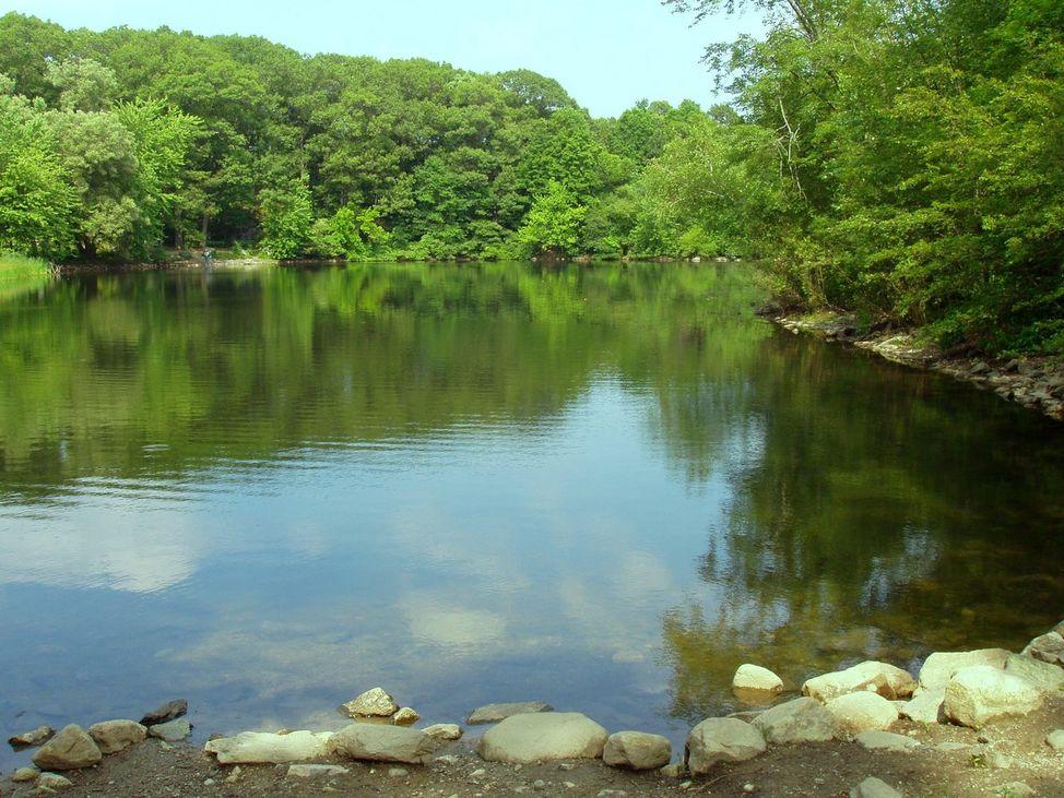 Turkey Hill Pond
