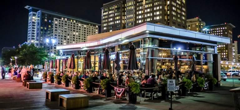 Southie restaurants