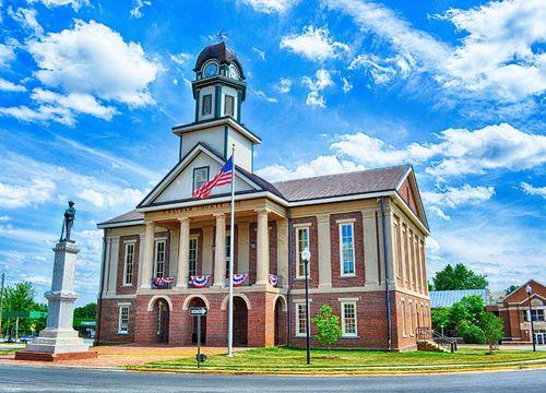 Pittsboro