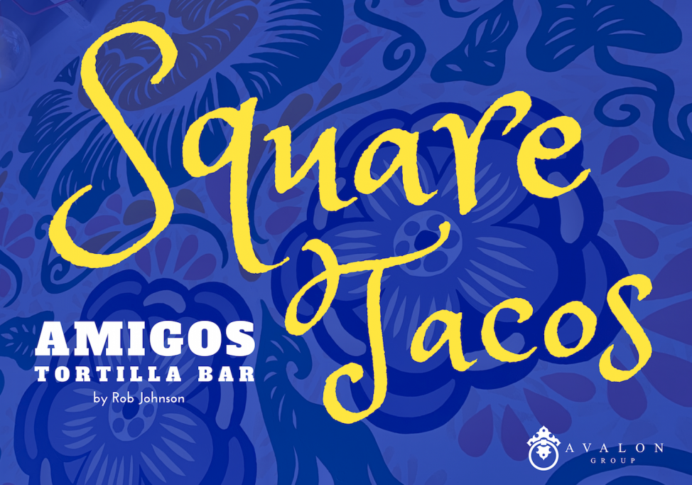 Ever had a square taco?