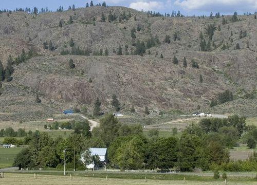 Clyde Hill