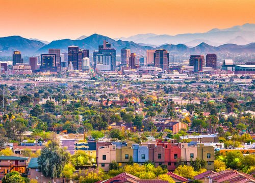 New Homes for Sale in Phoenix